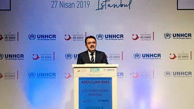Photo of مسؤول تركي : في وقت يتصدى فيه العالم للهجرات الجماعية .. نحن الوجه الأخلاقي في زمن أزمة الهجرة