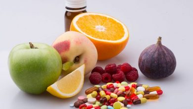 Photo of ما هى الفيتامينات التى تحتاج إليها , وماذا ينتج عن نقص كل فيتامين ؟