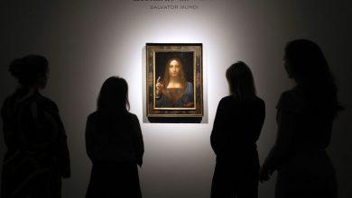 Photo of العثور على لوحة جديدة لليوناردو دافنشي