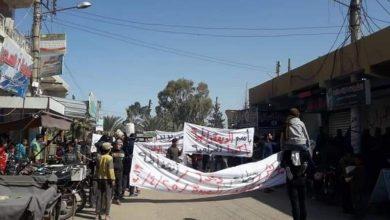 Photo of ما الشروط التي وضعها وجهاء دير الزور لإنهاء التظاهر ضد قسد؟