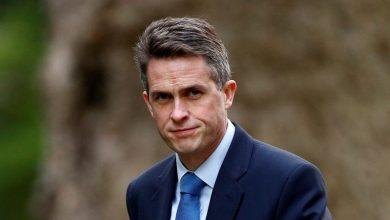 Photo of إقالة وزير الدفاع البريطاني بسبب تسريبات (وثيقة)