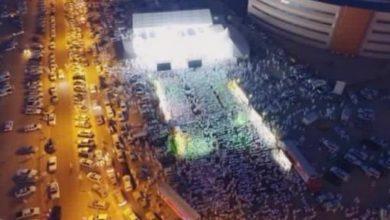 Photo of حملة كويتية غير مسبوقة لجمع دية بـ 33 مليون دولار ! ( فيديو )