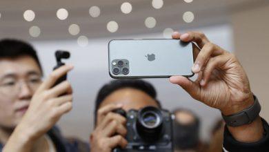 "Photo of تصميم ""آيفون 11"" يشعل مواقع التواصل الاجتماعي"
