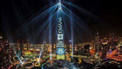 Photo of قارورة عطر بأكثر من مليون دولار في نسخة عام 2020 من غينيس للأرقام القياسية