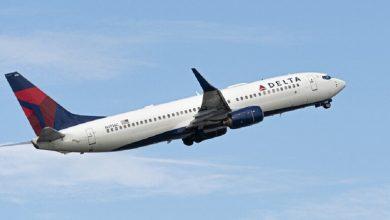 Photo of لحظات مرعبة داخل طائرة هوت بشكل مفاجئ من ارتفاع 12 ألف متر (صور)