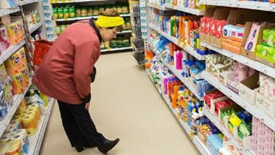 Photo of مواد كيميائية تخفض مستوى ذكاء الأطفال
