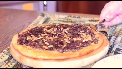 Photo of طريقة عمل فطيرة المسخن اللذيذه (فيديو)