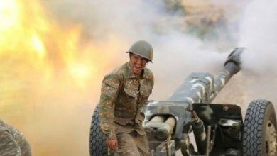 Photo of حوار مع سوري على خط الجبهة بين أذربيجان و أرمينيا : لم أكن أعلم أني ذاهب للحرب