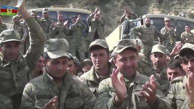 """Photo of """" راتب يعادل 80 ضعفاً مما نجنيه في سوريا """" .. تفاصيل جديدة عن تجنيد سوريين للق. ـتال في أذربيجان ( فيديو )"""