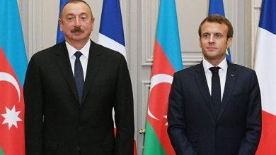 Photo of رئيس أذربيجان يطالب رئيس فرنسا بالاعتذار بعد حديثه عن السوريين !