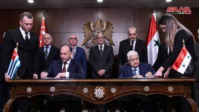 Photo of دولة جديدة تسمح لسورين بدخول أراضيها دون فيزا