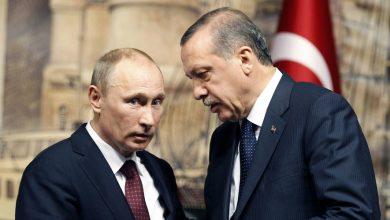 """Photo of صحيفة روسية تها. جم الرئيس التركي .. """" من السياسة إلى السجن : كيف يستعد أردوغان للانتخابات في تركيا """" ؟!"""