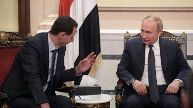 Photo of بشار الأسد يكشف طريقة التواصل مع بوتين و يعلن عن الخطوة القادمة !