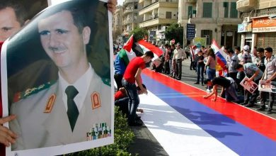 "Photo of روسيا اليوم : "" الأسد يعلن عن استعداد بلاده إقامة علاقات مع إسرائيل في حالة واحدة """