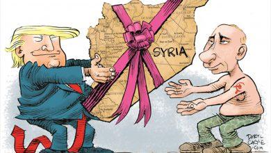 Photo of صحفي روسي : بوتين يخسر في سوريا أمام الولايات المتحدة .. و هذه هي الأسباب