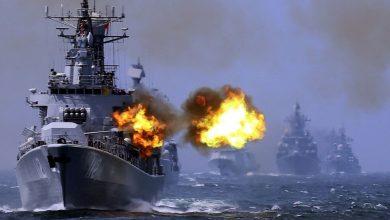 Photo of سفن الجيش المصري الحربية تستعد للمرور قرب اسطنبول !