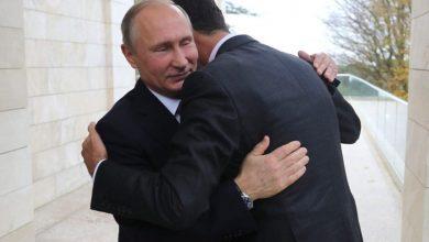 Photo of إلى متى سيبقيان قادران على ضبط إيقاعهما ؟ .. 10 نقاط خلافية بين بشار الأسد و بويتن