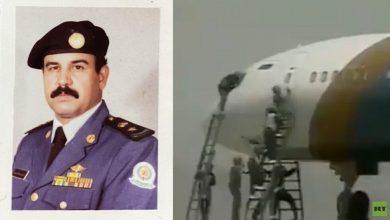 "Photo of RT : وفاة ""بطل سعودي"" قاد عملية تحرير طائرة روسية مخىَطفة ! ( فيديو )"
