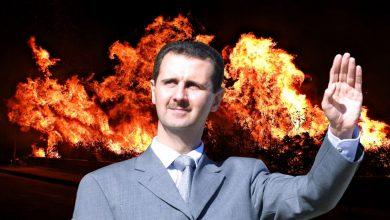 Photo of الإعلام الروسي : السوريون يلبون دعوة الأسد ! ( فيديو )