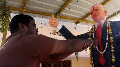 Photo of هندي كان يعبد ترامب يـ,،وت بنوبة قلبية بعد أن علم بمرض الرئيس ! ( فيديو )
