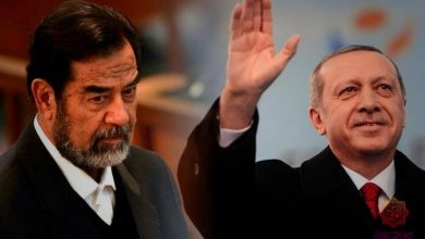 Photo of كاتب أميركي يشبه ظروف تركيا و أردوغان بعراق صدام حسين !