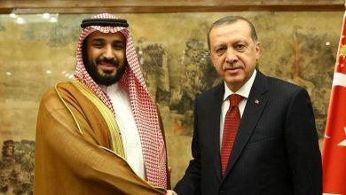 """Photo of مسؤول سعودي يطلق """"اللاءات الثلاثة"""" في وجه تركيا"""